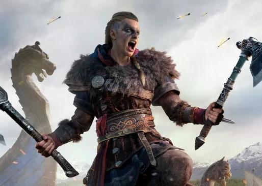 """Assassin's Creed   Série de podcast """"Echoes of Valhalla"""" explora origem viking do jogo"""
