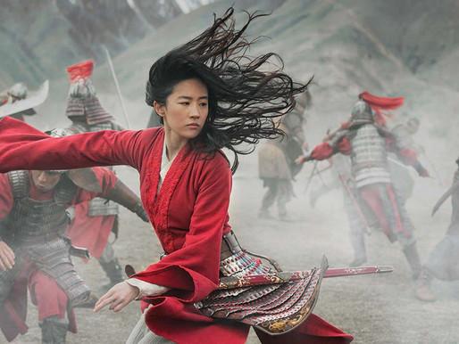 Disney é massacrada na web por ter filmado 'Mulan' na província chinesa de Xinjiang