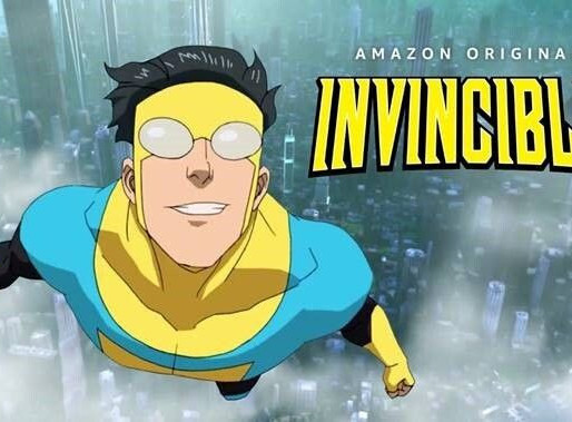 Prime Video anuncia dubladores da nova série animada 'Invincible'; confira!