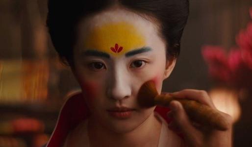 Todo trabalho realizado em Mulan para garantir que filme fosse autêntico para cultura chinesa