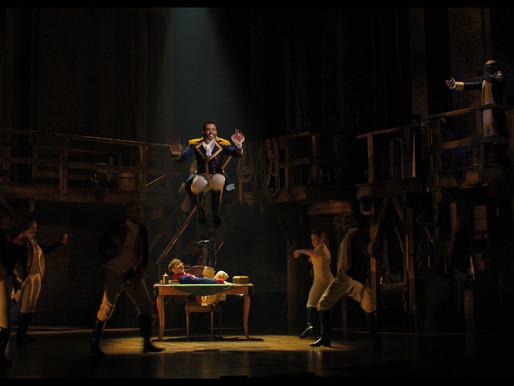 """Musical """"Hamilton"""" não terá legenda ou dublagem em português na Disney+"""