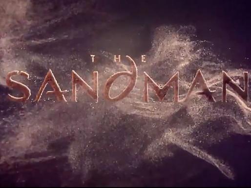 DC FanDome   Diretor de áudio de Sandman revela sua parte preferida em trabalhar com Neil Gaiman