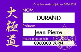 Licence daijido verso.png