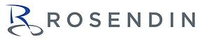 Rosendin Logo