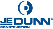 Construction Blue Logo