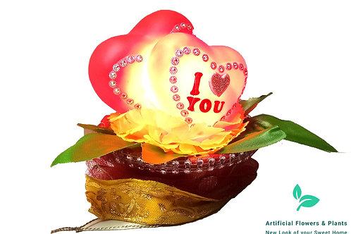 Valentine Propose Gift
