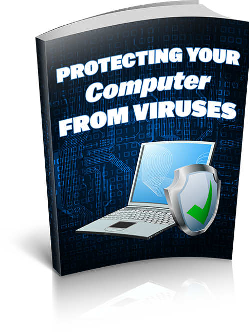 Protecting Your Computer From Viruses