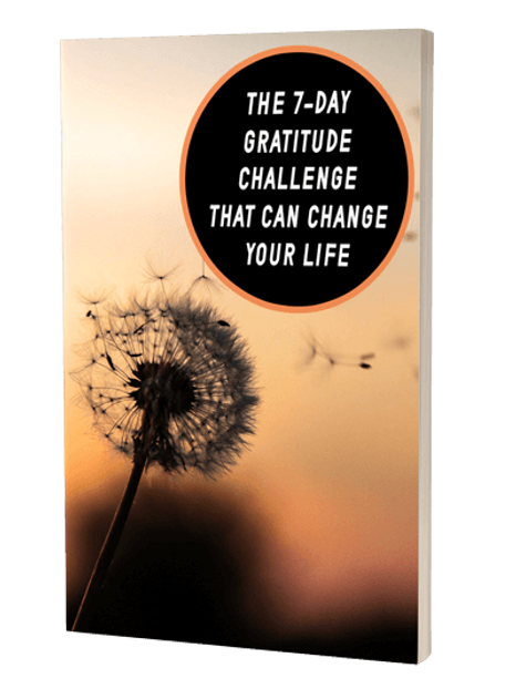 The 7 Days Gratitude Challenge That Can Change Your Life
