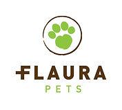 Flaura Pets logo
