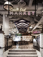 South End Market Food Hall