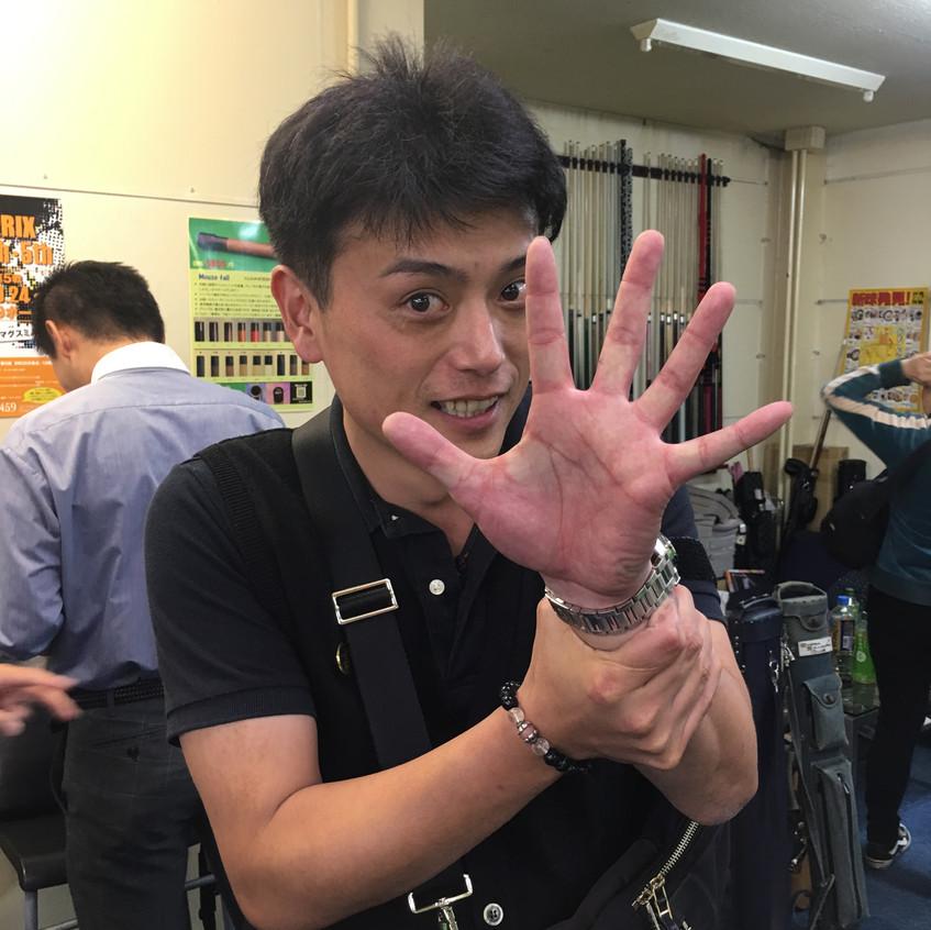 京阪滋対抗戦-2