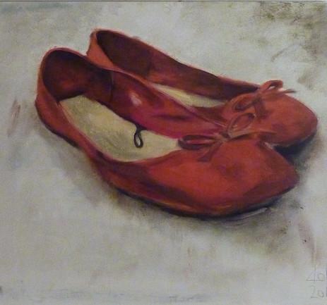 Shoes 90_120cm