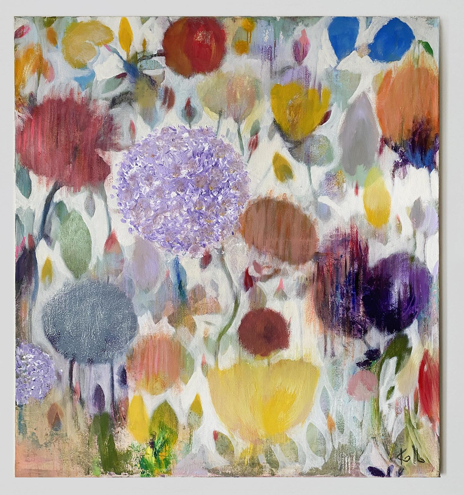 flowers5 120/130 cm