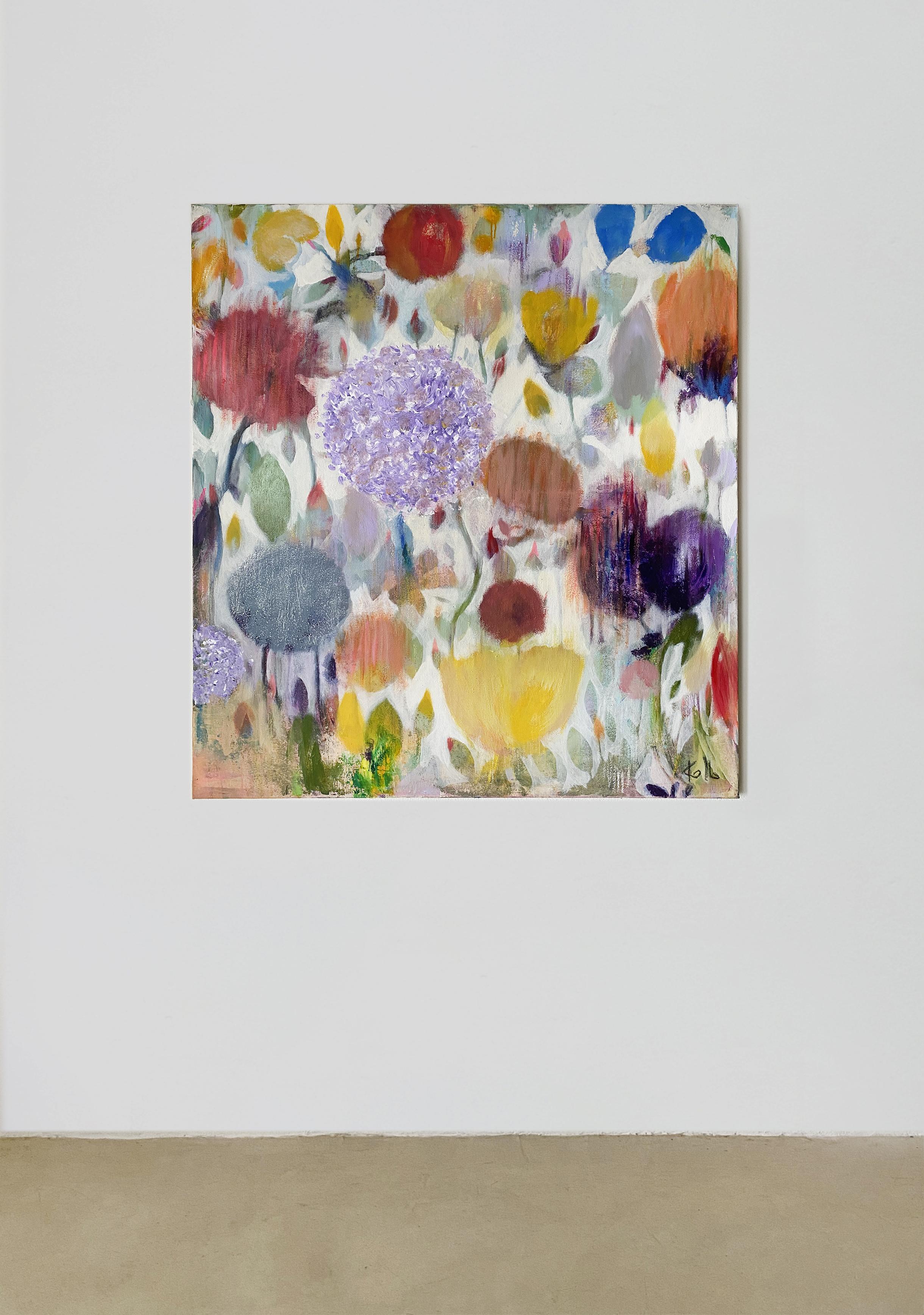 flower5 120/130 cm