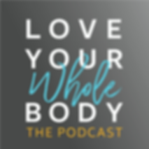 wellness wellbeing health holistic body love healing integration podcast