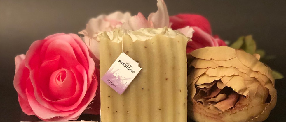 Passion Tea Soap