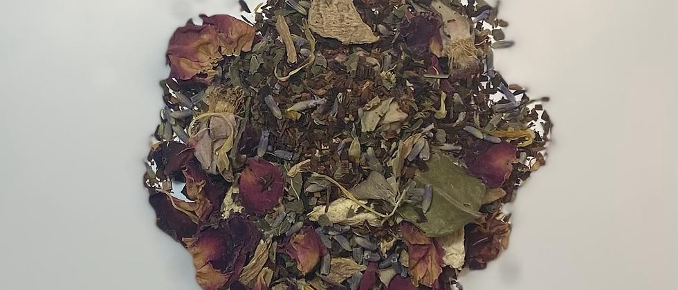 Butterfly Garden loose leaf tea blend