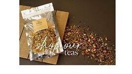 Teas & Teaware