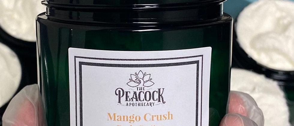 Mango Crush Body Butter 8 oz.