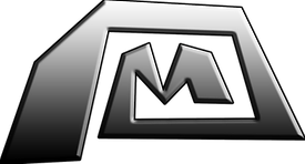 Marco Knives logo Knifemaker