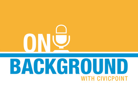 On Background Podcast - Episode 3 - Tennessee State Sen. Doug Overbey
