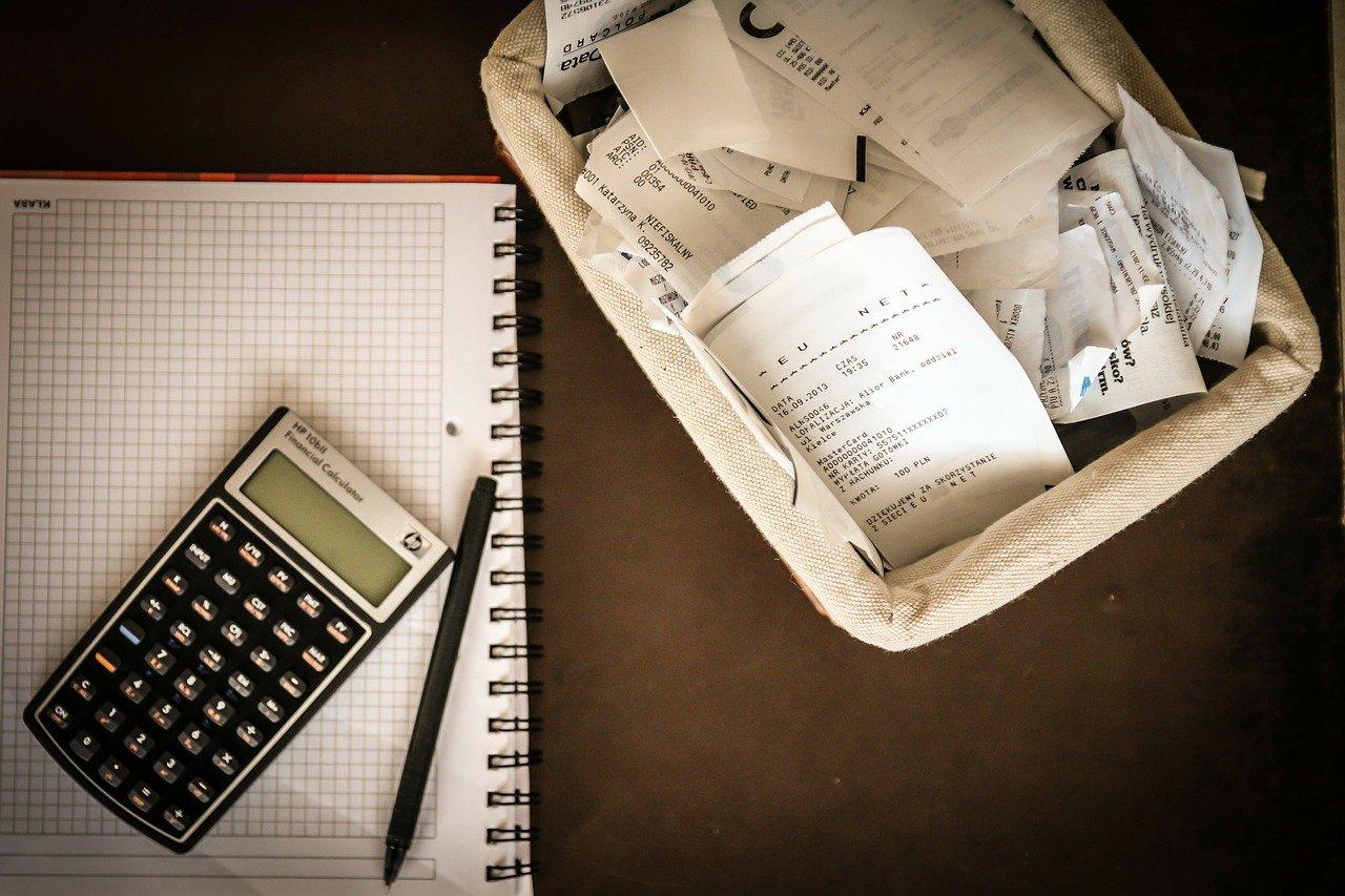 """""""Petite"""" comptabilité - Gestion"""