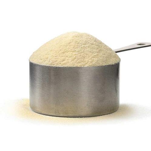 Crema pastelera en polvo