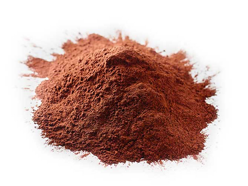 Cocoa en polvo 11% (Dutched process)