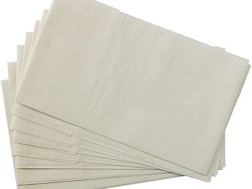 Rollo papel parchment para hornear