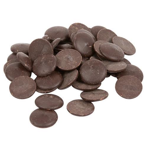 Chocolate unsweet 100% (sin azúcar)