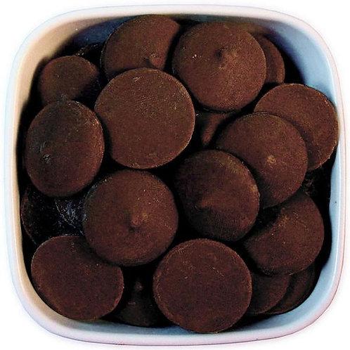 Cobertura oscura (candy melt)