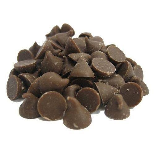 Chocolate chip semi amargo (kosher parve)