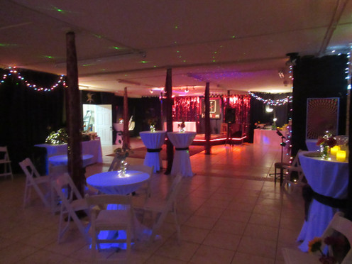 Basement Event Space
