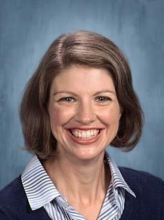 Julie Gyorke, M.A. Middle School Bible