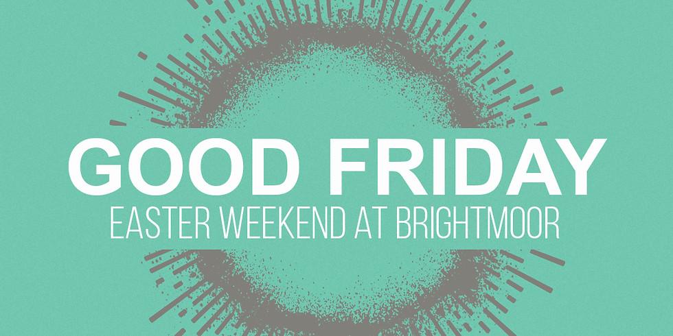 Good Friday (Communion Service)