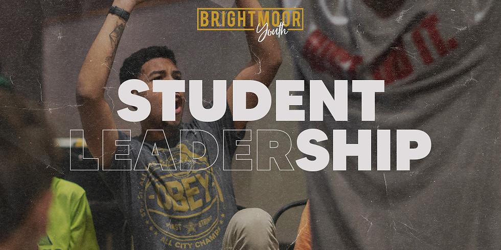 Student Leadership (Brightmoor Youth)