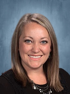Emily Kuhn, Administrative Assistant