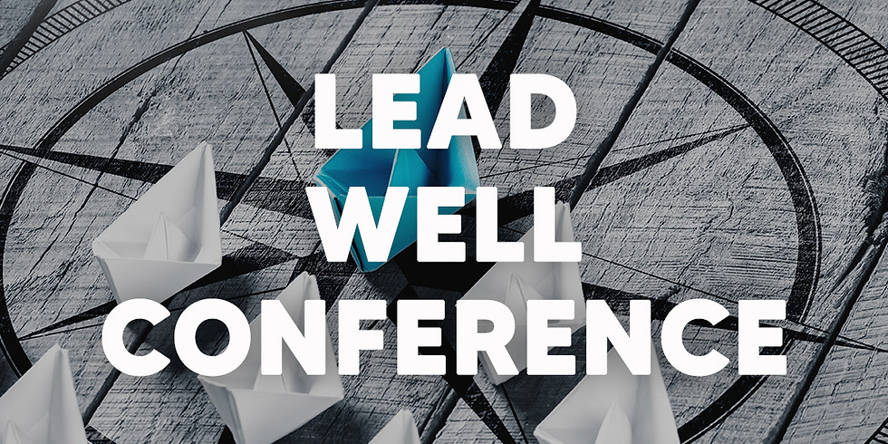 Lead Well Conference