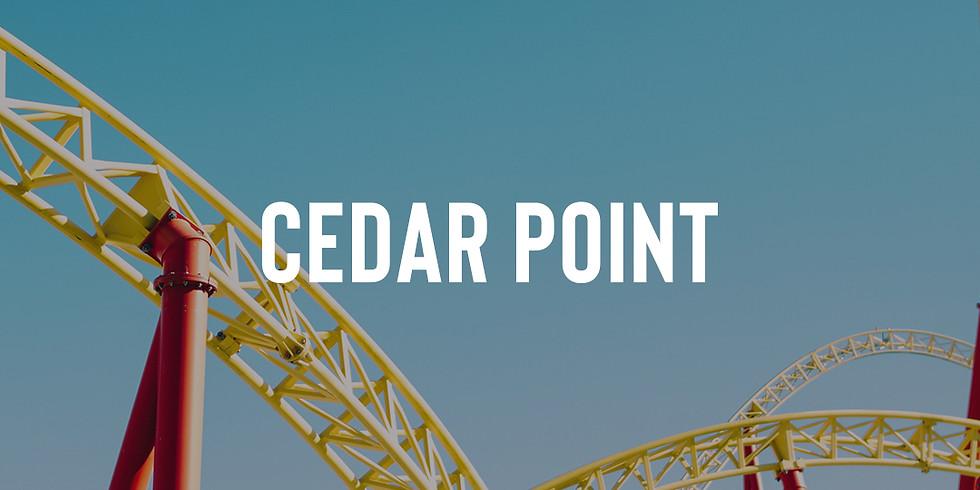 Cedar Point (Brightmoor Youth)