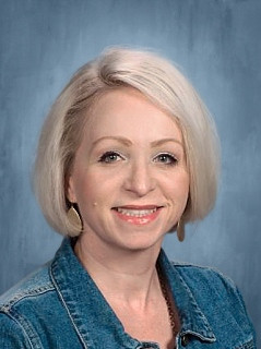 Roxanne Jones, MBA,  Assistant to the Superintendent