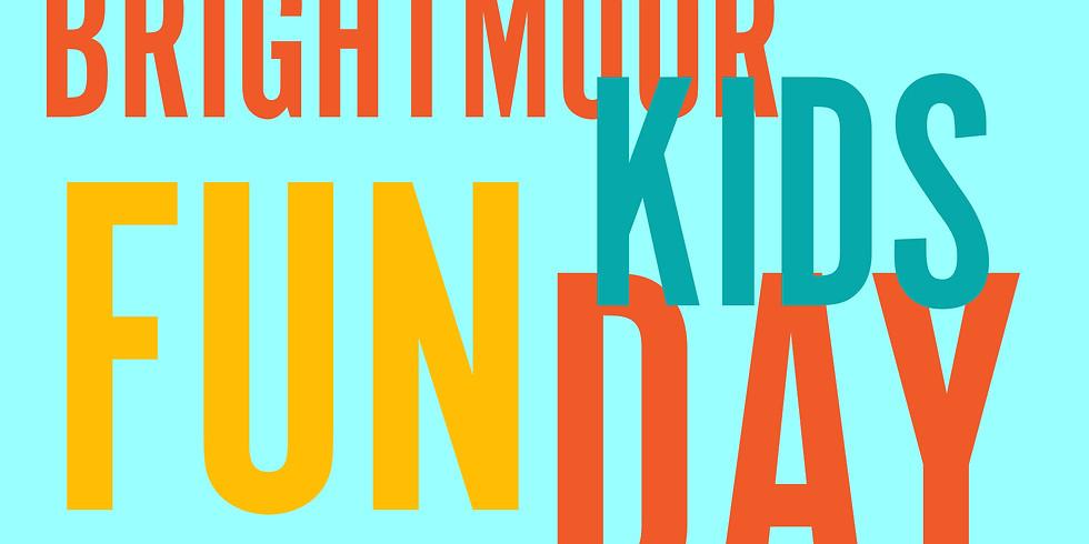 Brightmoor Kids Friday Fun Day-Bowling
