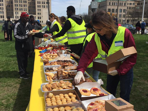 Homeless Outreach Ministries