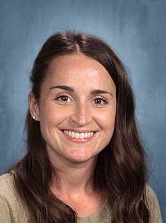 Rebekah Uzoni, M.A., Technology Teacher