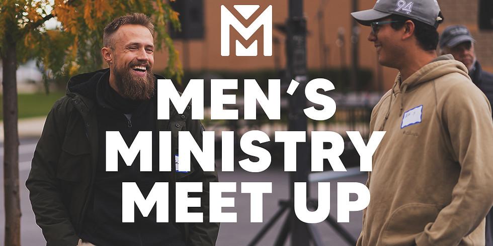 Men's Ministry Meet-Up