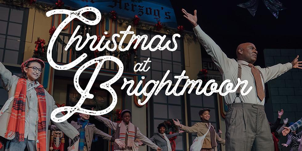 Christmas at Brightmoor (Livestream)
