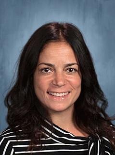 Sarah Jayne Gach, Ed.S., Secondary Principal/Head of Curriculum/PD Coordinator