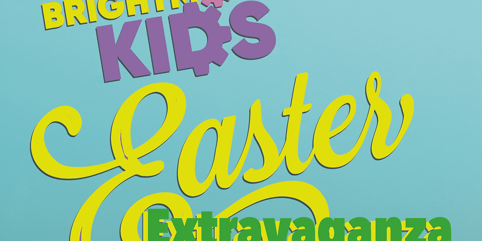 Brightmoor Kids Easter Extravaganza