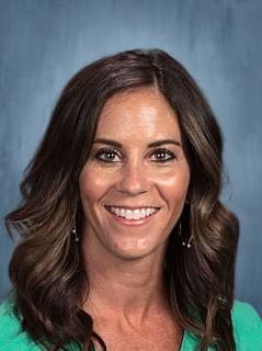 Lindsay Cyr, M.A., Elementary Aide