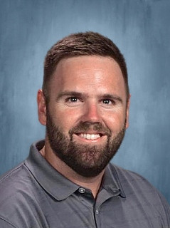 Kyle Harris, B.S., Assistant Athletic Director