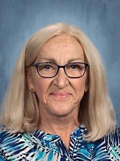 JoAnn McCready, M.A. Academic Interventionist/Special Services Coordinator